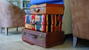 Você sabe as dimensões de bagagem permitidas para a sua viagem?